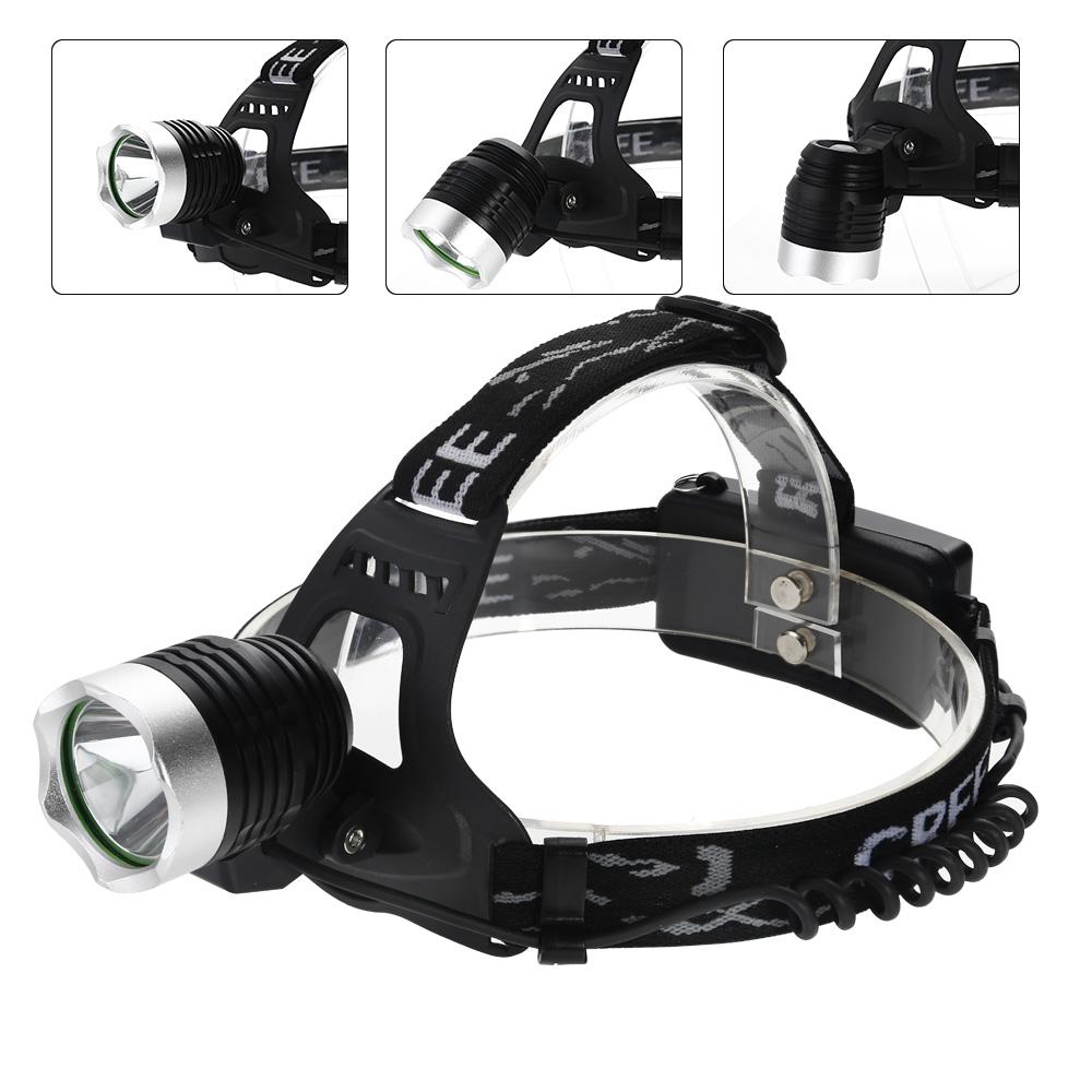 led fahrradbeleuchtung 1 8 led fahrradlampe fahrradlicht. Black Bedroom Furniture Sets. Home Design Ideas