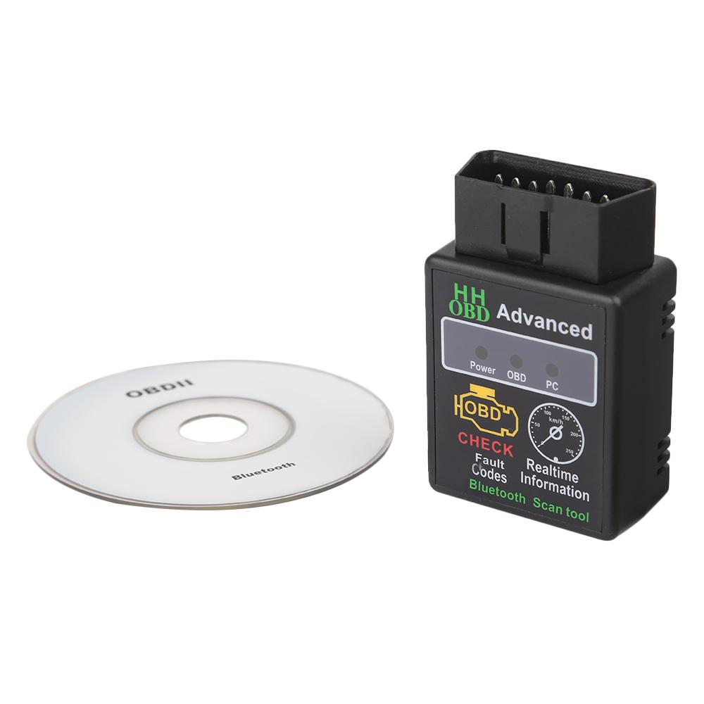 elm327 obd2 obdii usb bluetooth car diagnostic scanner adapter android torque ebay. Black Bedroom Furniture Sets. Home Design Ideas