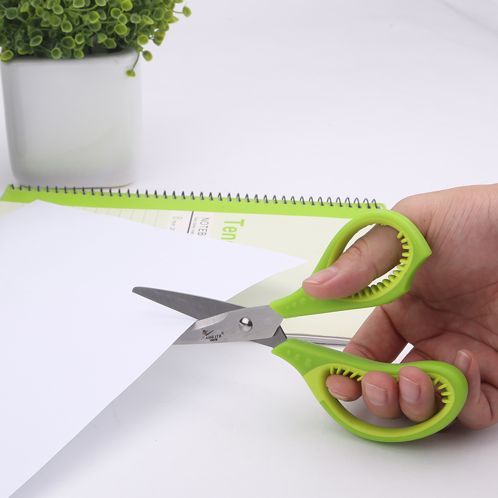 3er scherenset papierschere bastelschere kartonschere diy zick zack schere set ebay. Black Bedroom Furniture Sets. Home Design Ideas