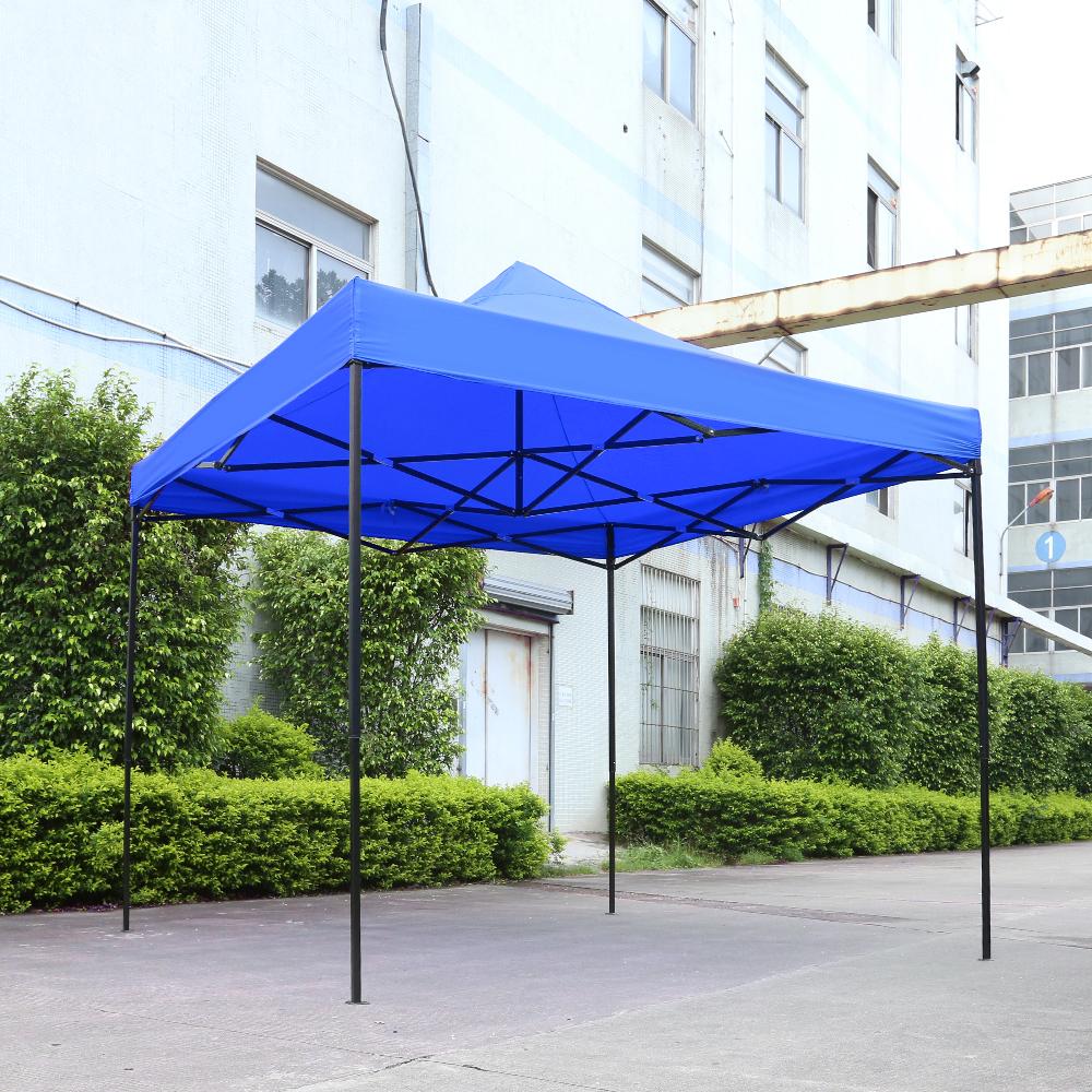 3x3m pop up gazebo outdoor garden folding market party. Black Bedroom Furniture Sets. Home Design Ideas