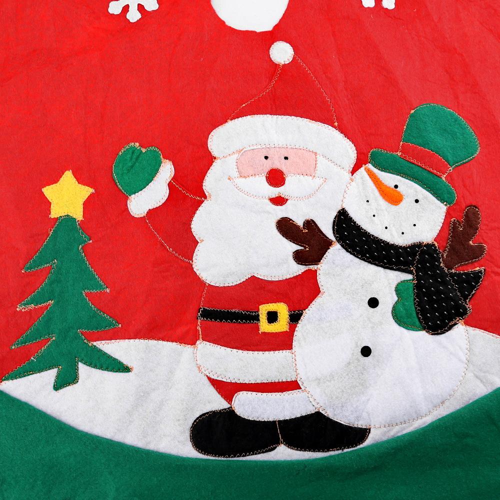 weihnachtsbaum rock christbaum weihnachten baum unterlage. Black Bedroom Furniture Sets. Home Design Ideas