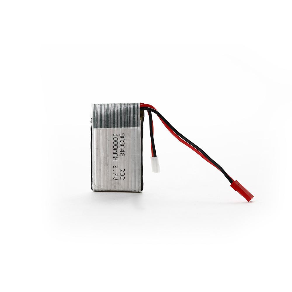 3 7v 20c lipo batterie mit pcb 240 350 500 650 850. Black Bedroom Furniture Sets. Home Design Ideas