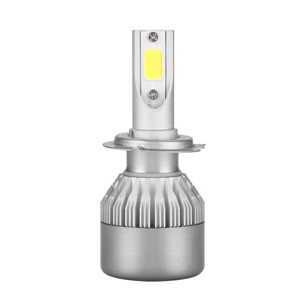 2x h7 110w 20000lm lampe ampoule 6500k phare de voiture. Black Bedroom Furniture Sets. Home Design Ideas