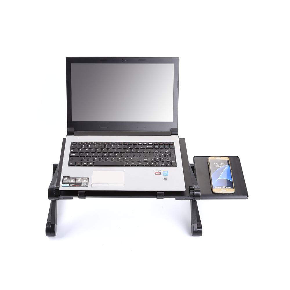 Beistelltisch computertisch laptoptisch faltbar notebook for Beistelltisch laptop