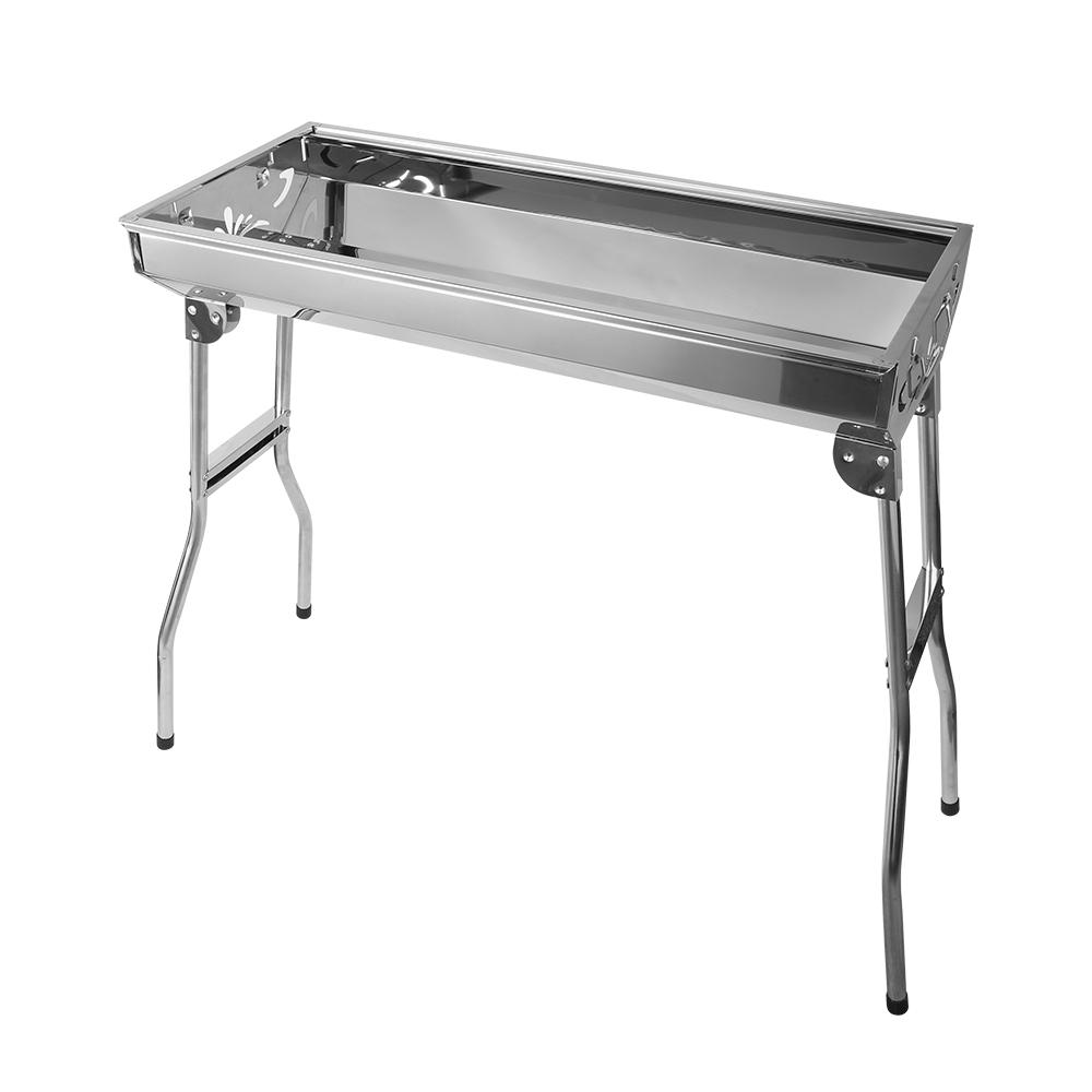 holzkohlegrill schaschlik grill mangal bbg standgrill. Black Bedroom Furniture Sets. Home Design Ideas