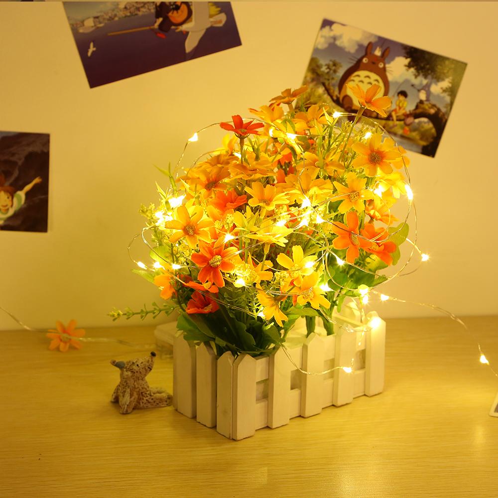 10m 100led lichterkette lichternetz weihnachten innen. Black Bedroom Furniture Sets. Home Design Ideas