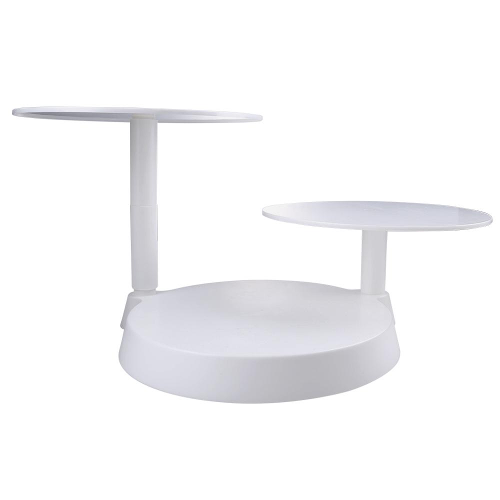 tortenst nder etagere 3 st ckig hochzeitstorte deko gestell ausstecher fondant ebay. Black Bedroom Furniture Sets. Home Design Ideas