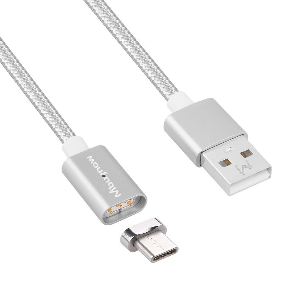 3a type c cable chargeur magnetique synchro data pour samsung galaxy s8 s8 plus ebay. Black Bedroom Furniture Sets. Home Design Ideas