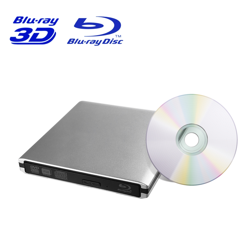 how to connect blueray player with laptop via usb