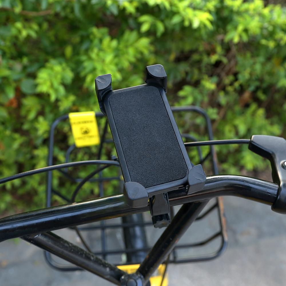 fahrradhalterung universal handy halterung motorrad bike. Black Bedroom Furniture Sets. Home Design Ideas