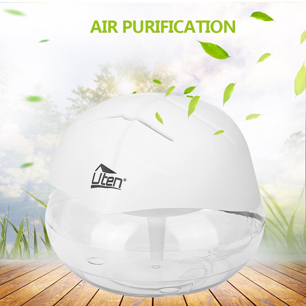 fresh air globe instructions