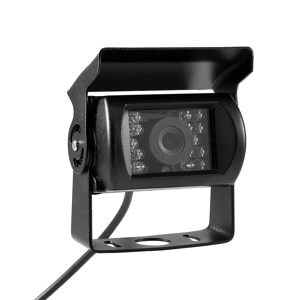 Uten R Ckfahrkamera Funk Nachtsicht Autokamera Wasserdicht